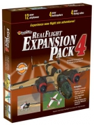 Real Flight G3 Exp.pack 4* SALE