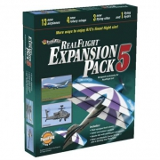 Real Flight G4 Exp.pack 5* SALE