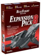 Real Flight G5 Exp. pack 8