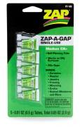 ZAP-A-GAP One-time-Use CA 5x0.5gr