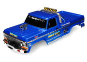 Traxxas Kaross Big Foot No1