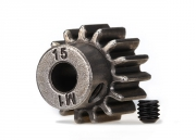 Traxxas Pinion Drev 15T 1.0M Pitch för 5mm Axel