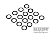 Conical Clutch washer spring set