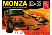 1977 Chevy Monza 2+2 Custom (Original Art Series) 1/25*
