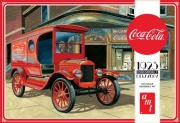 Coca Cola 1923 Ford Model T Delivery 1/25