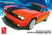 2008 Dodge Challenger SRT8 1/25