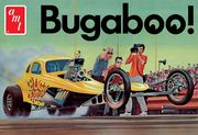 Bugaboo VW Dragster 1/25