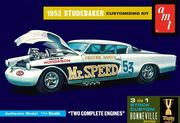 1953 Studebreaker Starliner Mr Speed 1/25