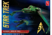 Star Trek Klington Bird-of-Prey 1/350