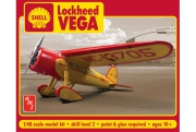 Shell Oil Lockheed Vega 1/48