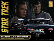 Star Trek U.S.S. Enterprise Box Set - Snap 1/25