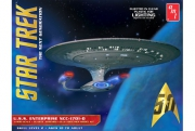 Star Trek U.S.S. Enterprise  1701-D 1/14