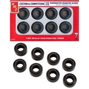 M&H Racemasters Small Slicks Parts Pack