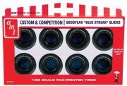 Goodyear Blue Streak Drag S1