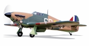 Hawker Hurricane 2210mm 50-55cc Bensin ARTF