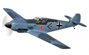 Messerschmitt BF-109E .91 1650mm EP/GP ARTF