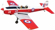 Chipmunk 2170mm 33-45cc Bensin ARTF Ny version