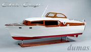Chris-Craft Commander Express 914mm Träbyggsats