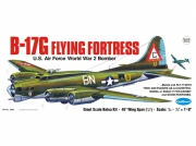 B-17G Flying Fortress 1:28