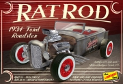1934 Ford Rat Rod Roadster 1/25