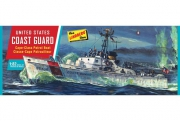 U.S. Coast Guard Patrullbåt 1/82