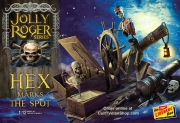 Jolly Roger Series: Hex Marks the Spot Spök Set