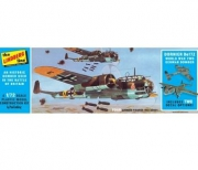 Dornier Do17Z German Bomber 1/72