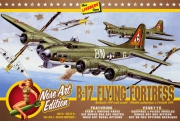 B-17G Nose Art Edition 1/64