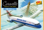 Caravelle Airliner 1/96