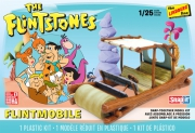 Flintstone Flintmobile Snap