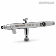 Hobbynox FLOW-BF Airbrush  Bottom Feed  0.5mm  1.8m Slang