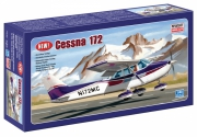 1/48 Cessna 172 Tricycle Gear
