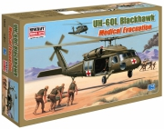 1/48 UH-60L Blackhawk Medivac