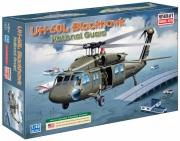1/48 UH-60L National Guard ANG*SALE