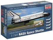 1/144 NASA Space Shuttle
