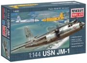 "1/144 JM-1 USN ""Joe's Banana Boat"""