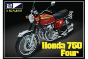 Honda 750 Four Motorcycle 1/8