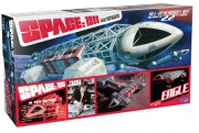 Space: 1999 - Eagle Transporter (Special Edition) 1/48