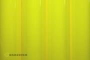 Oracover 2m Fluor. yellow