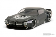 Pontiac Firebird 1971 Trans Am kaross