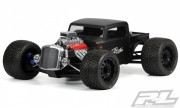 Kaross Rat Rod (Omålad) Revo/ Summit