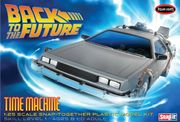 Back to the future time machine 1/25