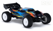 Elbil Truggy Truck, RTR