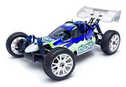 1/8 Fighter Buggy Nitro 4WD .21 RTR