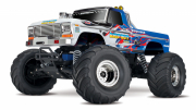 BIGFOOT No.1 Monster Truck 1/10, RTR