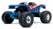 BIGFOOT Monster Truck 2WD 1/10 TQ, RTR