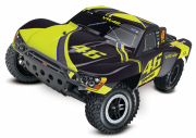 Slash 2WD 1/10 RTR TQ VR46 Edition