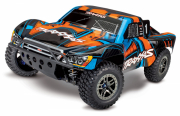Slash 4x4 Ultimate med Telemetri TQi TSM RTR