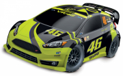 Traxxas Ford Fiesta ST 4WD VR46, RTR