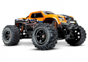 X-Maxx 8S 4WD Brushless TQi TSM Orange
